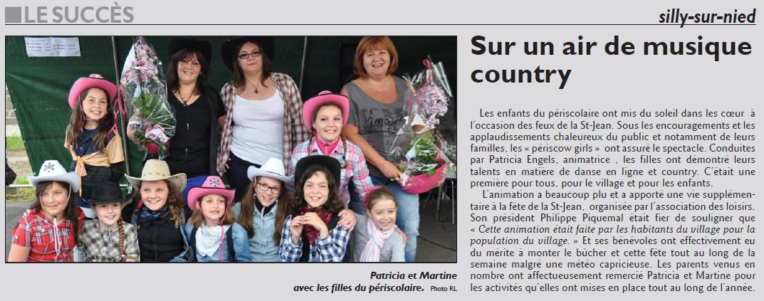 RL 2016 07 03 Sur un air country