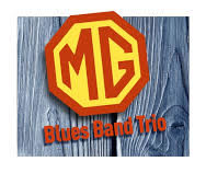 Concert MG Blues Band