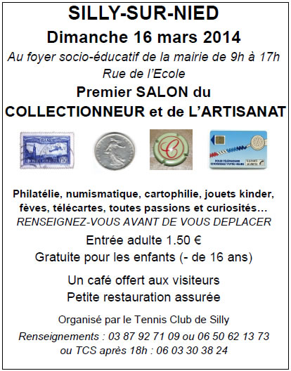 Tennis Club Bourse multi collections 2014