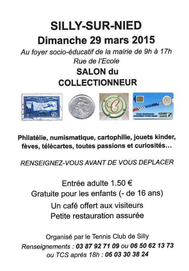 Tennis Club Bourse multi collections 2015